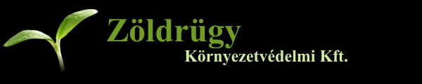 Zöldrügy Kft.